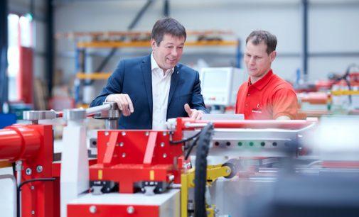 Trends: Rohrbearbeitungsmaschinen und Automatisierung