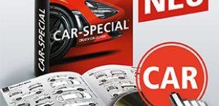 CAR-SPECIAL Cloud begeistert Werbetechniker und Fahrzeugbeschrifter