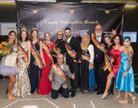 Kerstin Colucci ist die erste Miss-German-Sport Regensburg 2018/2019