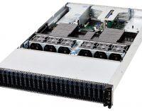 QCT und ThinkParQ demonstrieren die erfolgreiche Kombination aus QCT-Hardware und BeeGFS Softwarelösung