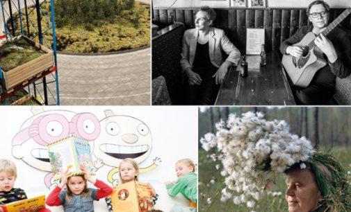 Das Beste aus der finnischen Kulturszene macht Station im Rhein-Neckar-Dreieck