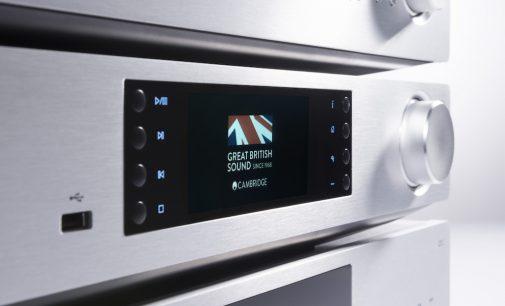 Cambridge Audio bringt kostenlosen Streaming-Komfort: Das Chromecast-Update für den CXN V2 ist da