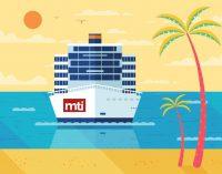 Mit MTI auf 5-Sterne-Kreuzfahrt in das IT-Infrastruktur-Paradies