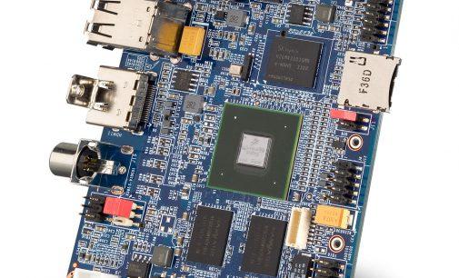 VIA VAB-820 Edge-Computing Plattform unterstützt jetzt auch Windows 10 IoT Core Betriebssystem