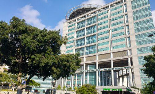 Citizen Drucker verbessern die Patientenversorgung in Israel