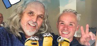 1. Speaker Cruise der Welt auf dem Rhein mit Andreas Dämon