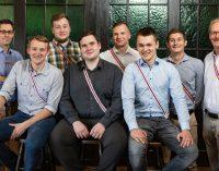Darmstadtia – die Studentenverbindung in Gießen seit 1882
