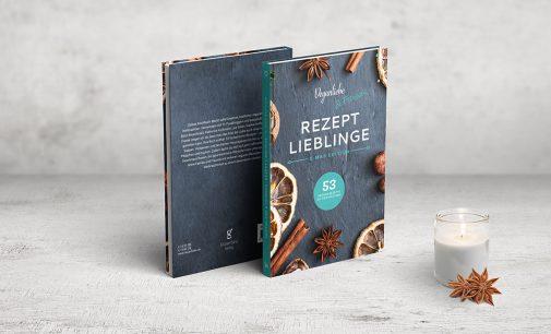 Weltvegantag: Veganliebe veröffentlicht Kochbuch mit 53 leckeren veganen Rezepten zur Weihnachtszeit von ausgewählten Foodbloggern und Gästen