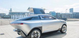 Premiumpreis für Asahi Kasei – German Design Award für einen faszinierenden Ausblick auf die automobile Welt von morgen