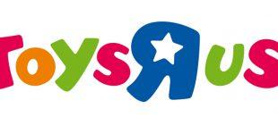 """Das große Sternschnuppen-Schnappen bei Toys""""R""""Us"""