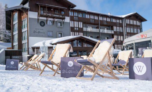 Saisonopening 2018/19 im Hotel & SPA Wulfenia