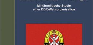 Lapp: Gesellschaft für Sport und Technik – Schule der Soldaten von morgen – Neu im Helios-Verlag