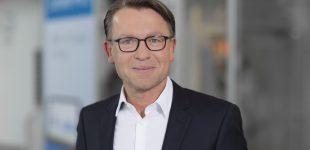 Detlef Krause wird neuer Area Vice President Germany von ServiceNow