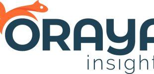 Mehr Einblicke für Markenhersteller mit ORAYA insights