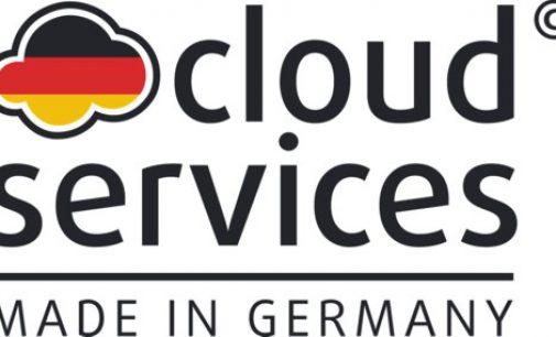 """Initiative Cloud Services Made in Germany: Sieben """"Neue"""" sind dabei"""