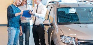 Beim Autokauf hilft eine Checkliste