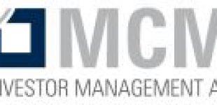 MCM Investor Management AG: Höhere Rendite durch Immobilien