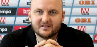 Handball-Bundesliga: HC Erlangen tritt beim Vizemeister in Mannheim an