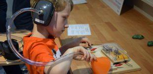 Hören im Dreiländereck: Eine Reise ins Ohr