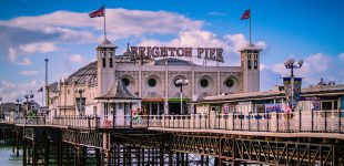 Brighton: Das neue Sprachreise-Ziel bei Englisch nach Maß®