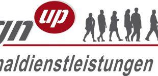 Arbeiten in Berlin,sicheres Einkommen, sozial abgesichert