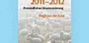 Agenda 2011-2012: Deutschlands schwelendes Problem – Einnahmenverluste von weit über 1.300 Milliarden Euro