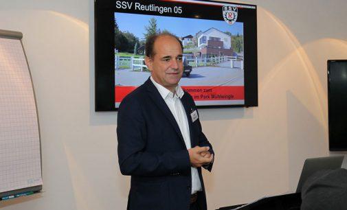 SSV Reutlingen: Mitgliedschaft mit Mehrwert