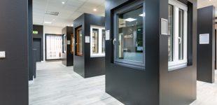 Neuer DRUTEX Showroom öffnet seine Türen