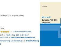Microsoft Dynamics NAV 2018 RapidStart  Verständlich erklärt