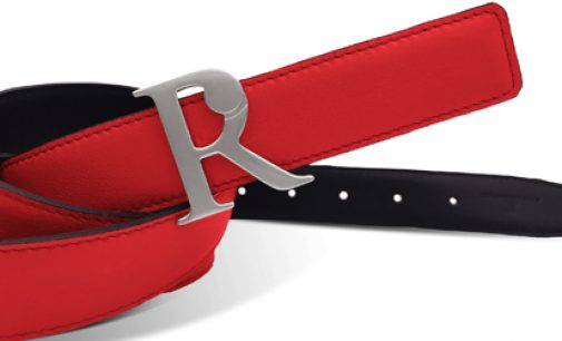 """Stilvolle Weihnachten mit den Bestseller-Ledergürteln """"Rihanna"""" und """"Ryan"""" von Raya Rosenstein"""