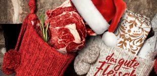 Das Weihnachtspaket für Familien und Genießer
