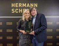 Weltrekord und Excellence Award für Ulrike Winzer
