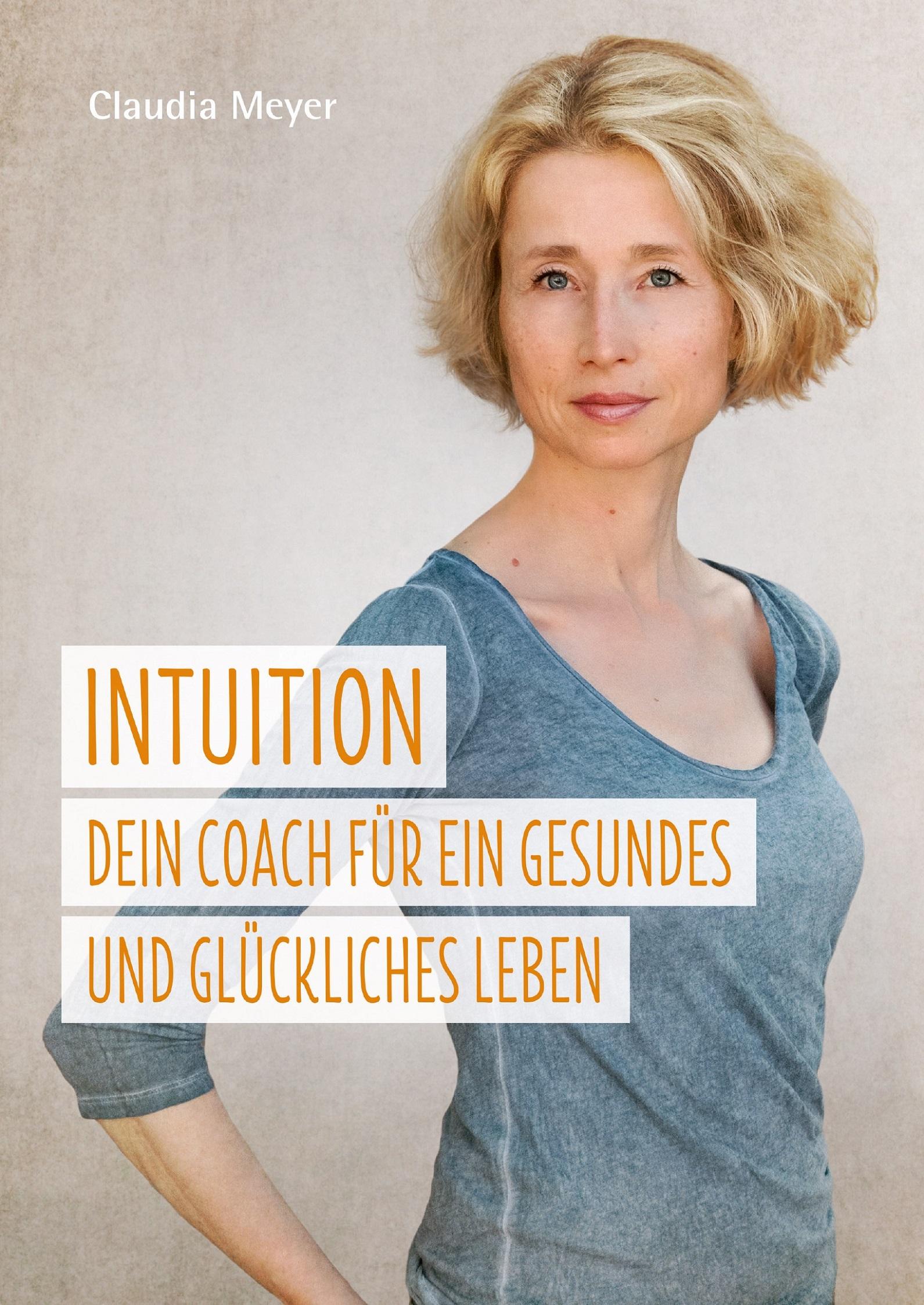 Mit Intuition zu einem gesunden Leben finden
