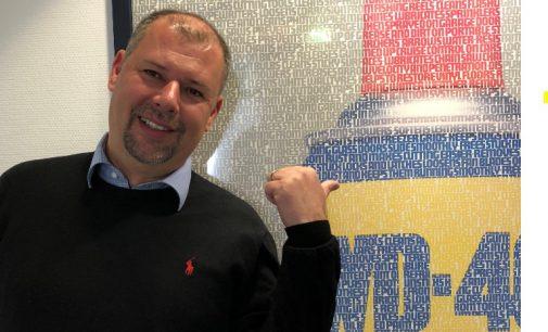 Gerd Frank neuer General Manager bei WD-40®