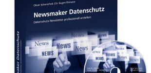 Datenschutz-Bewusstsein erreichen: Newsletter-Tool von WEKA MEDIA in neuem Gewand erschienen