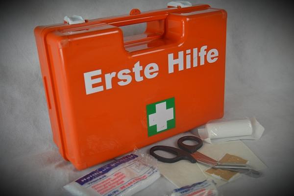 Erste-Hilfe Kurse in München bei BLR Akademie