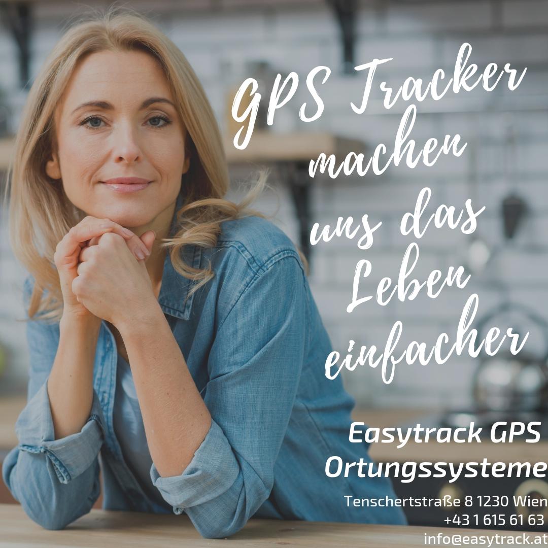 Easytrack GPS Ortungssysteme