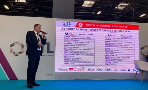 UTLC ERA attended at the SiTL 2019 in Paris