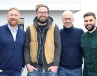 Kooperation: Holisticon AG & Markenwerk GmbH