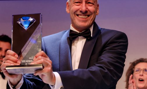 "Dr. Schannath Executive Search siegt beim ""Headhunter-of-the-Year""-Award 2019"