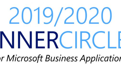 Inner Circle Award: ORBIS zählt erneut zu den weltbesten Partnern für Microsoft Business Applications