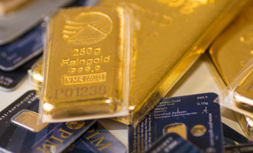 Die Deutschen besitzen das meiste Gold