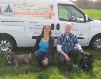Bau des ANUBIS-Tierkrematoriums in Durmersheim hat begonnen
