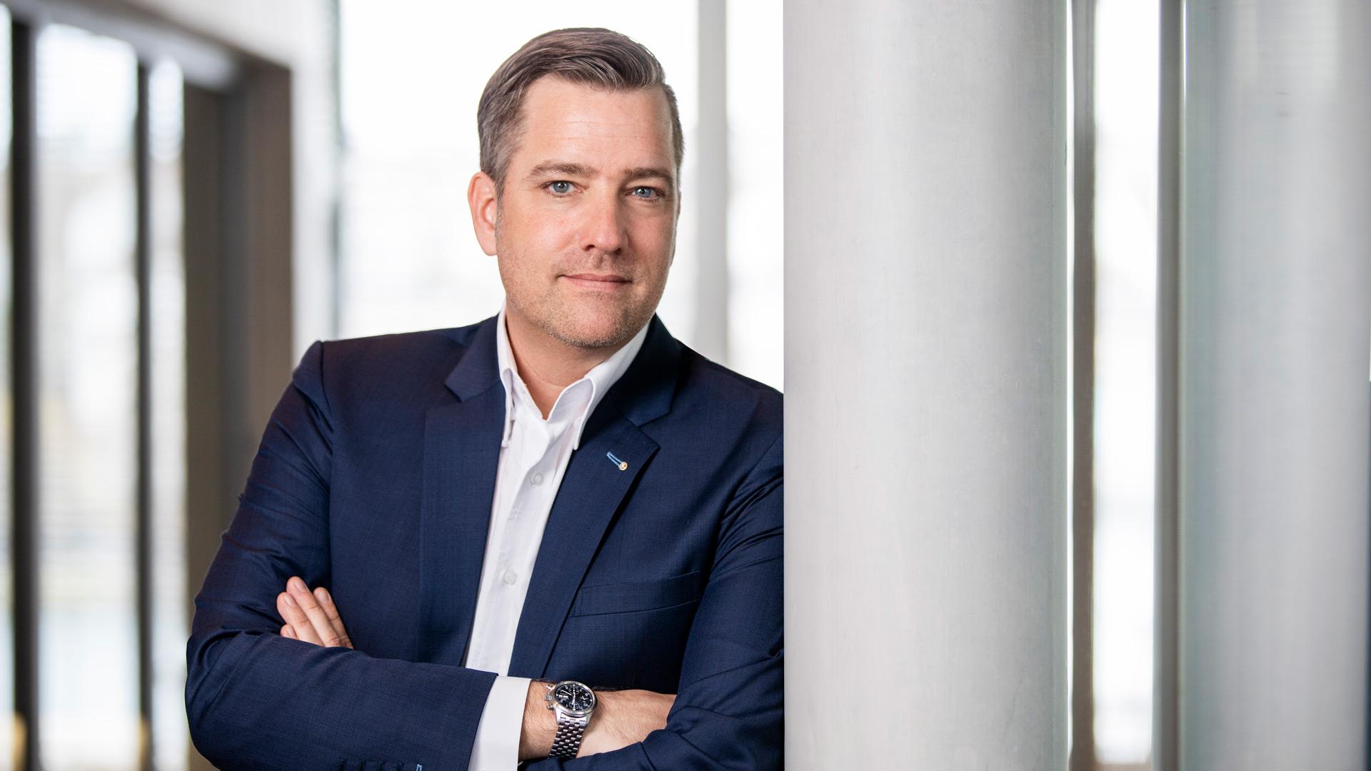 Cristian Hofmann: Wie seriös ist Business Coaching?