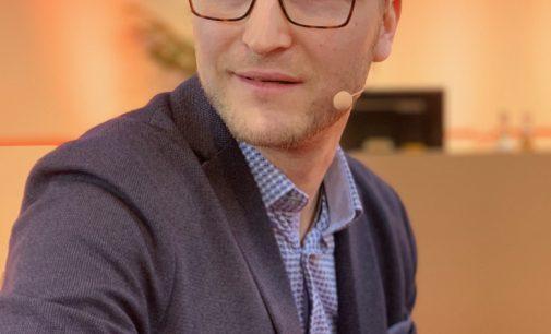 Michael Rölli übernimmt Global Presales Lead bei leogistics