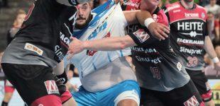 HC Erlangen kämpft in Stuttgart um die nächsten Punkte