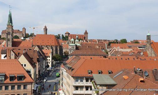 Der Immobilienmarkt in der Metropolregion Nürnberg