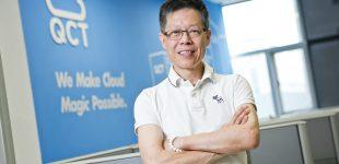 QCT bietet mit seinem neuesten Portfolio für 5G die Infrastruktur der Zukunft
