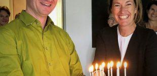 Doppelspitze bei Bridge: Rayk Jakobi zum Vertriebsgeschäftsführer ernannt