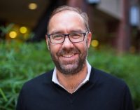 OutSystems ernennt Robson Grieve zum Chief Marketing Officer